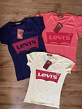 Футболки женские Levis, 4819
