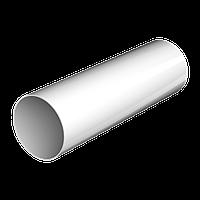 Труба водосточная Технониколь (3 м), БелаяПВХ D125/82 мм