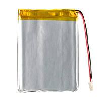 Аккумулятор универсальный Polymer battery 55*75*3.5 (2200mAh), фото 1