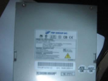 Блок питания, 270W, FSP model no:FSP270-50SNV, mАТХ