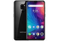 Смартфон Ulefone Note 7P black