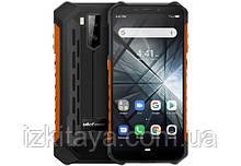 Смартфон UleFone Armor X3 orange IP69K батарея 5000 mAh + стартовый пакет Sweet TV в подарок