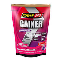Купити Power Pro Gainer 2 кг