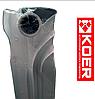Биметаллический Радиатор Extreme 500х96 Koer (Премиум Серия), фото 3
