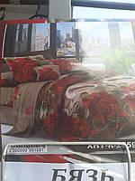 Комплект постельного белья бязь ассорти, фото 1