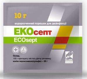 Экосепт
