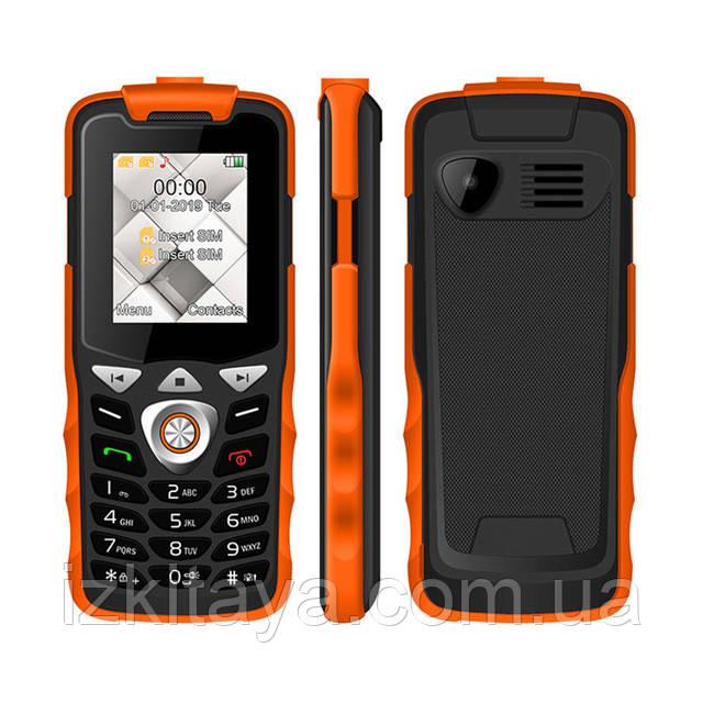 Мобильный телефон Uniwa W2026 orange