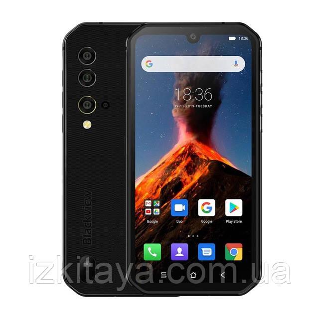 Смартфон Blackview BV9900 black