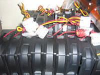 Вентилятор для корпуса 80мм