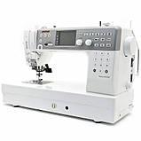 Швейна машина Janome Memory Craft 6700P, фото 2