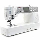 Швейна машина Janome Memory Craft 6700P, фото 7