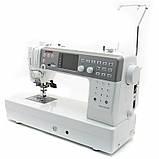 Швейна машина Janome Memory Craft 6700P, фото 6