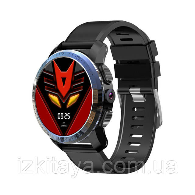 Смарт часы Smart Watch Kospet Optimus black