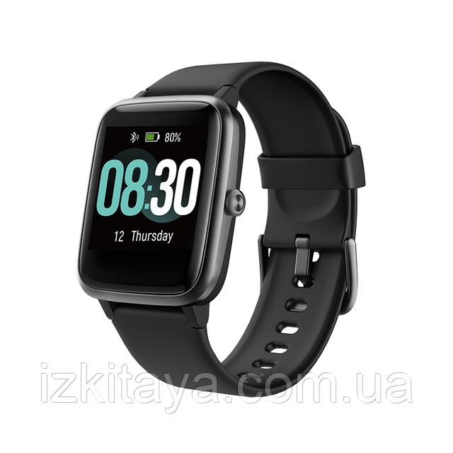 Смарт часы Smart Watch UMIDIGI Uwatch3 black