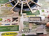 Диск высевающий на 12 пал. в сборе (кукуруза) (AA60534/343029/AA31261/GR1848 /AA53553/GR1487/GR0933), фото 4