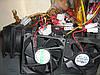 Вентилятор для корпуса 80мм, фото 2
