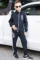 Детский костюм унисекс Клуб черный