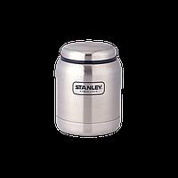 Термос пищевой Stanley Adventure 0.295 л стальной