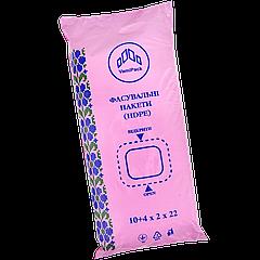 Пакеты фасовочные HDPE 10*22 см