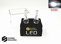 Светодиодные LED лампы Premium I5 HB3 6000K 4800Lm 35W