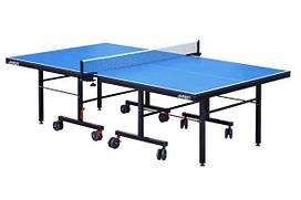 Профессиональный теннисный стол GSI-sport G-profi