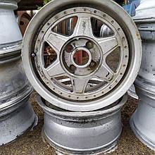Колесные диски KBA 41255 4x108 R15 7J AUDI 80B3 B4 100 C3