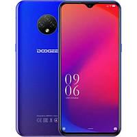 Смартфон Doogee X95 (blue) ОРИГИНАЛ - гарантия!