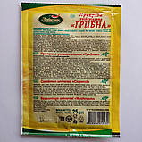 """Приправа универсальная """"Грибная"""" с кусочками грибов 25г, фото 2"""