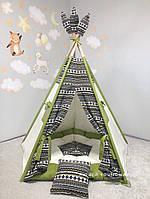 Детский домик, вигвам «Лесная гора»