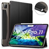 Чохол ESR для iPad Pro 11 (2018 / 2020) Yippee Trifold, Jelly Black (3C02192410101)