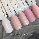 Pink Fantom от JZ Nails Group, 12 ml, фото 2