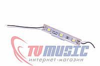 Светодиодный модуль 5050 3 SMD White