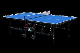 Теннисный стол для помещений GSI-sport Athletic Premium Gk-3.18