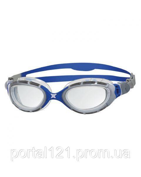 Окуляри для плавання Zoggs Predator Fle 2.0 для дорослих