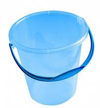 Ведро пластиковое Фрукты  (5,5 л, Вестхим К)