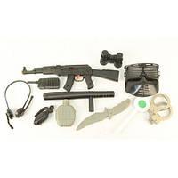 Полицейский набор DX09-11