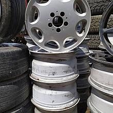 Колесные диски R16 7.5J 5x112 MERCEDES VITO VIANO W210 W202 W203