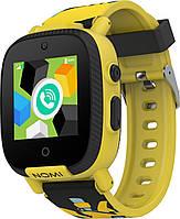 Смарт-часы для детей влагозащищённые Nomi Kids Transformers W2s