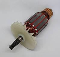 Якорь перфоратора Diold SDS MAX ( 170х47 6 зубов вправо) оригинал