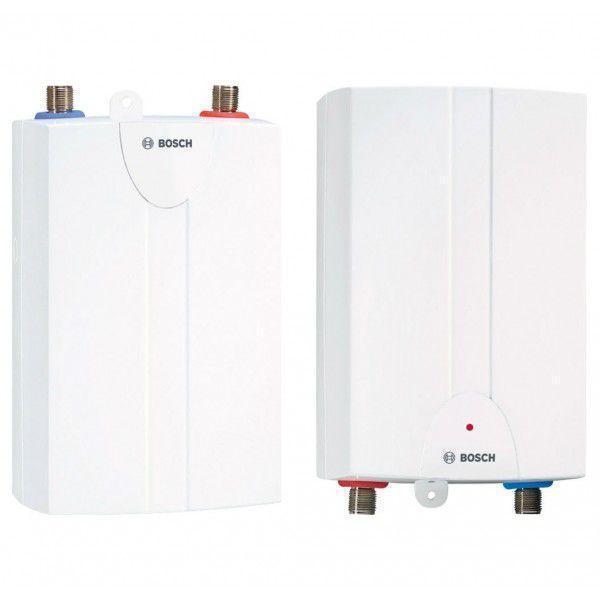 Проточний електричний водонагрівач Bosch TR1000 6 T