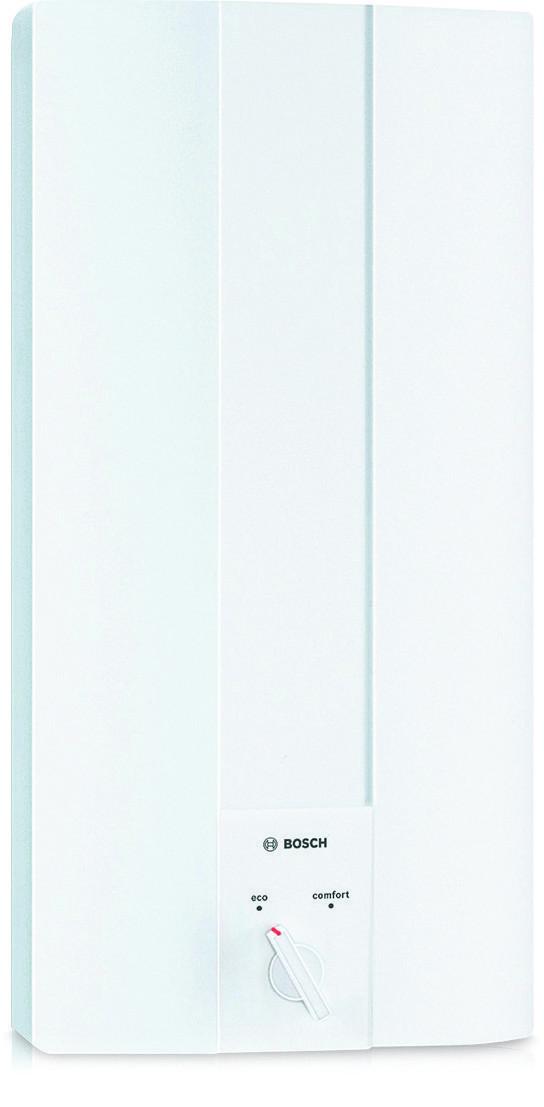 Проточный электрический водонагреватель Bosch TR1100 18 B