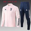 Спортивный тренировочный костюм Ювентус Juventus (3 цвета) 2020-21, фото 2