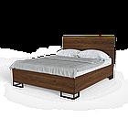 Кровать Аскет (Ascet) Мебекс, фото 4