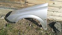 Крыло переднее левое для Opel Vectra C запчасти б\у