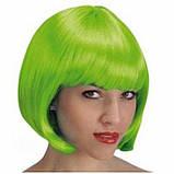 Прокат кольорових перук каре, фото 5
