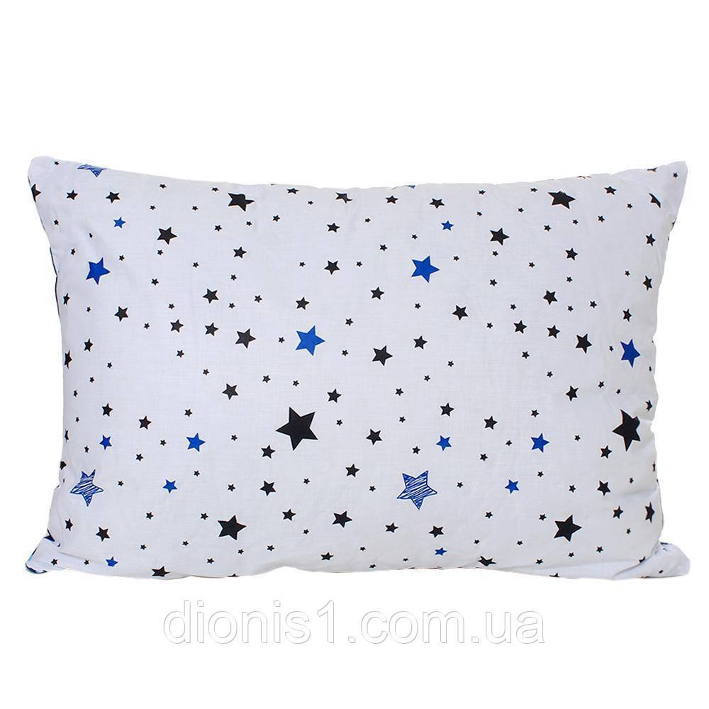 Подушка антиалергенна Homefort «Місячне світло» розмір 50*70