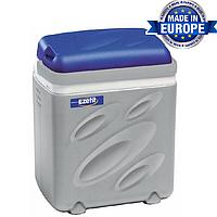 Автохолодильник на 26 л EZetil E-26 BR 12 V (термобокс - мини холодильник в машину)