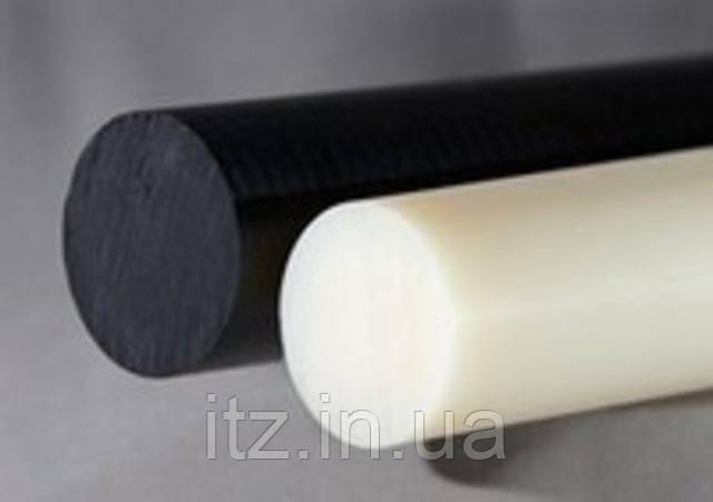 Капролон стержневой д. 20 мм.