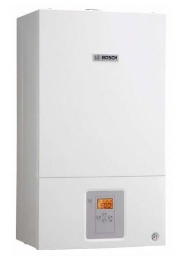 Газовий котел Bosch WBN 6000-24 CRN