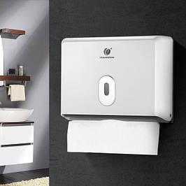 Диспенсеры для полотенец и туалетной бумаги
